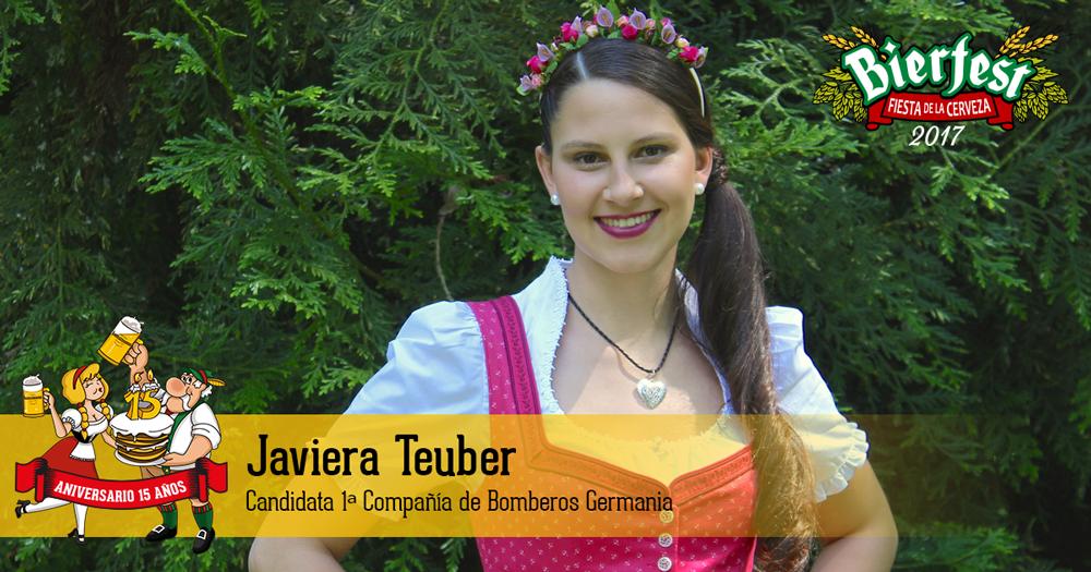Javiera Teuber
