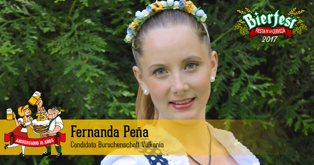 Fernanda Peña